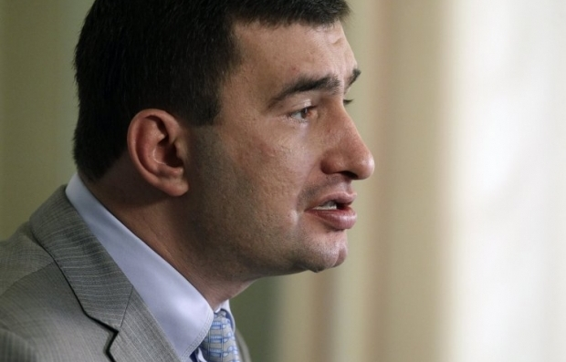 Markov to be held in custody, that is unlikely to add any points to