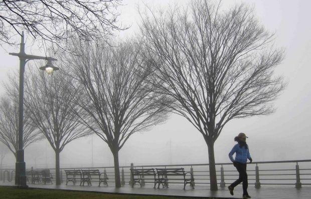 Недостаток физической активности – причина 8% неинфекционных заболеваний и смертей во всем мире / фото REUTERS
