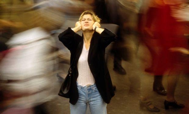 Психіатр назвав найпоширеніші соматичні хвороби / nahnews.org