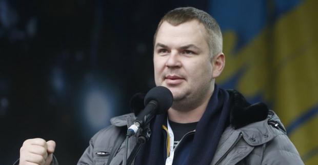 Булатов рассказал, что на фронте ребята