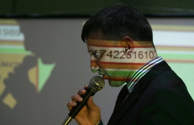 """Доктор Пи"" Андрей Слюсарчук / Фото: УНИАН"