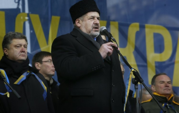 Чубаров закликає ввести у Крим миротворців ООН