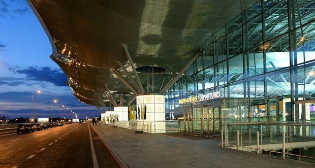 Аэропорт получает только 30 процентов доходов от аренды площади / фото kbp.aero