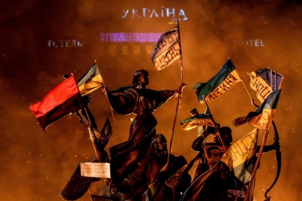 Российская сторона требует, чтобы лидеры «площади» остановили кровопролитие в своей стране