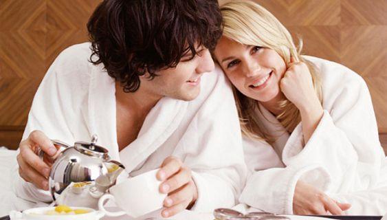 Лёгкий завтрак / menshealth.com.ua
