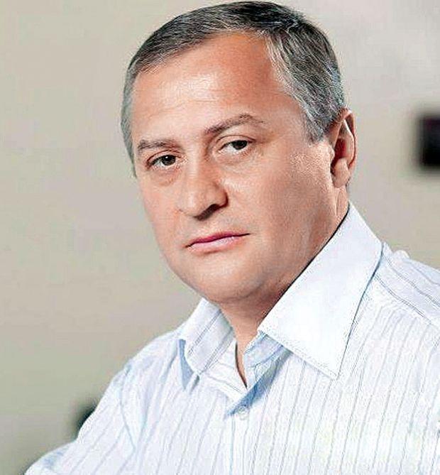 Генадій Бобов / investgazeta.net