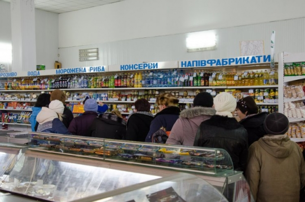 The Ukrainian producers profited from devaluation of the hryvnia / Photo from UNIAN