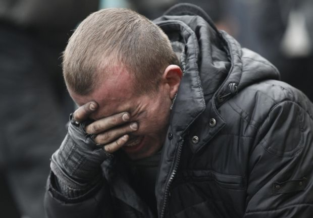 Депутаты объявили 22-23 февраля траур / REUTERS