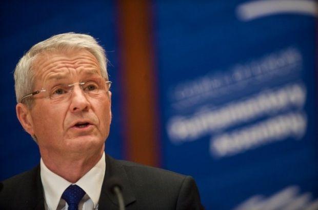 Ягланд вимагає від сепаратистів повернутися до мирних переговорів / euroua.com