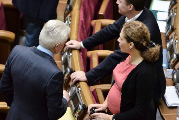 Льовочкіна / ukranews.com