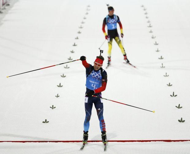 Антон Шипулін / Reuters