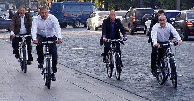 Добкин и Кернес выехали в Россию, kharkivoda.gov.ua