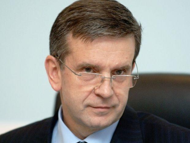Зурабов звільнений з посади посла в Україні/ i-g-t.org
