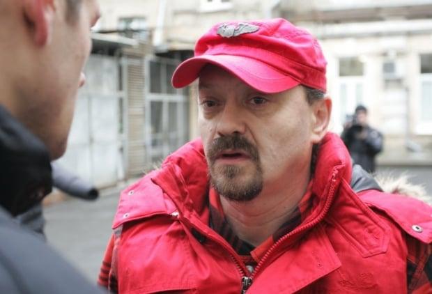 За словами Пояркова, Порошенко не заслужив такого ганебного результату / Сергій Поярков