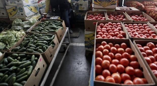 Россия вводит запрет на фрукты и овощи из Молдовы / фото УНИАН