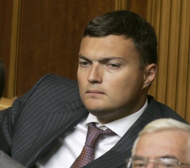 Игорь Дятлов ушел с должности