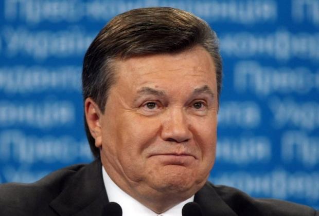 В США не знают, где Янукович