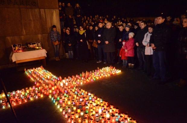 Львівські інтелігенти висловилися проти поділу країни
