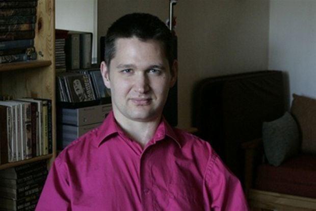 Александр Жолудь, старший аналитик Международного центра перспективных исследований / obozrevatel.com