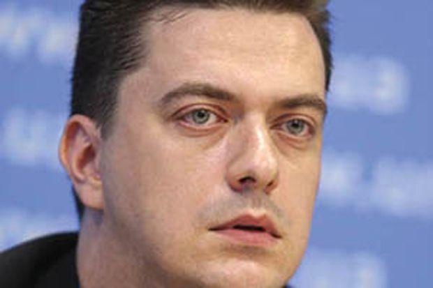 Анатолий Баронин, директор аналитической группы Da Vinci AG / depo.ua