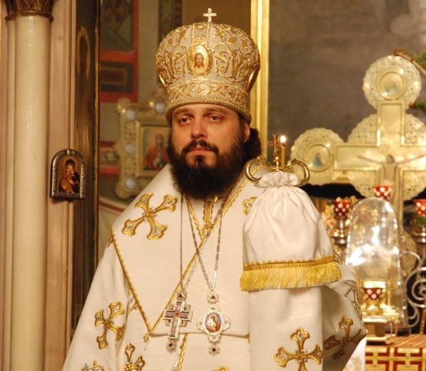 Єпископ Львівський і Галицький Філарет (Кучеров)