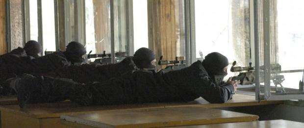 ГПУ не виключає участі російських снайперів у розгоні Майдану / УНІАН