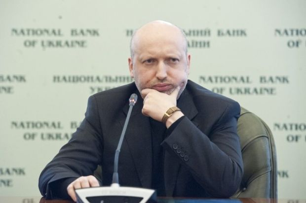 Armed Forces of Ukraine are ready to defend Ukraine – Turchynov