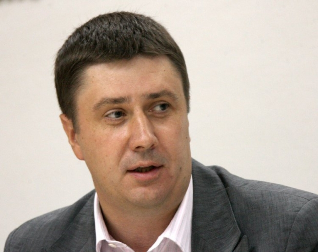 Vyacheslav Kyrylenko / Photo from UNIAN