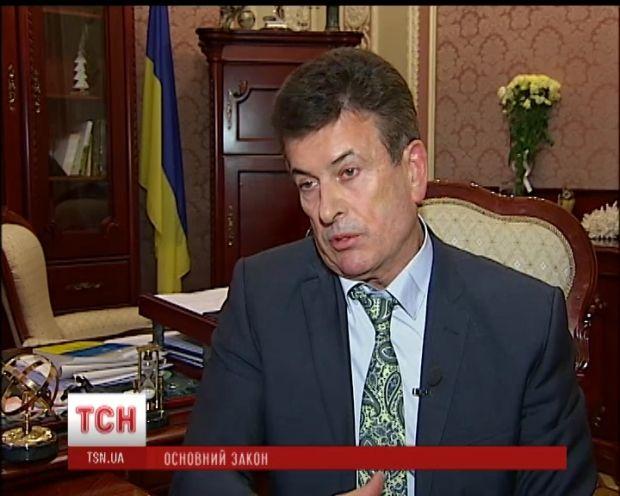 Василий Онопенко / ТСН