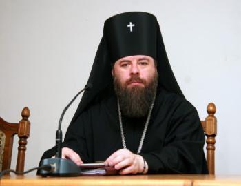 Архієпископ Митрофан