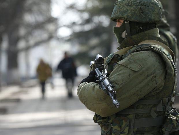 Тони Абботт: Неспровоцированной агрессии не должно быть места в нашем мире / REUTERS