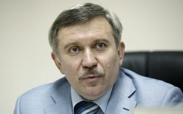 Директор энергетических программ Центра «Номос» Михаил Гончар