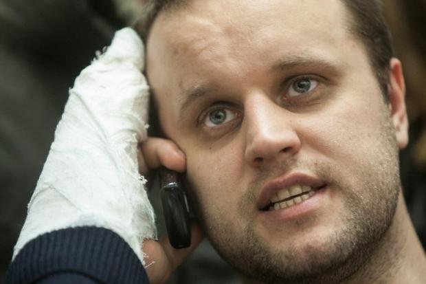 Павла Губарева арестовали на два месяца