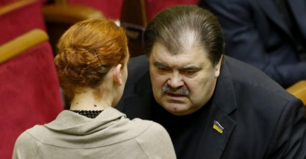 Владимир Бондаренко стал главой КГГА