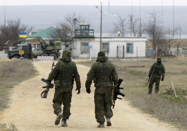 Военные РФ выдвинули очередной ультиматум / REUTERS