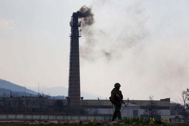 Предприятия Крыма весьма убыточны / REUTERS