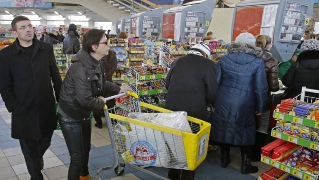 Инфляция в Украине достигла 11,6% / Фото УНИАН