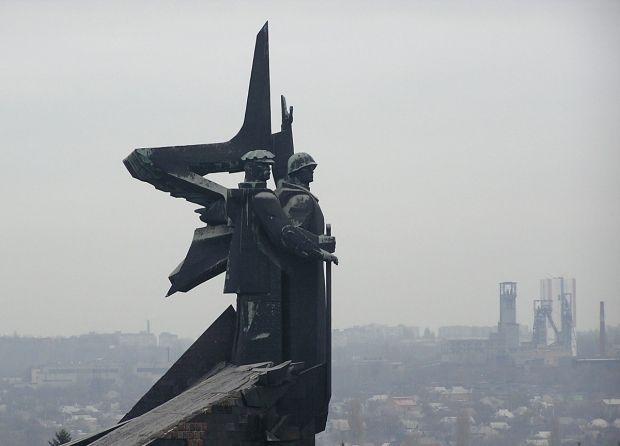 Франция призывает поддерживать тесную связь с Донбассом / Wikipedia