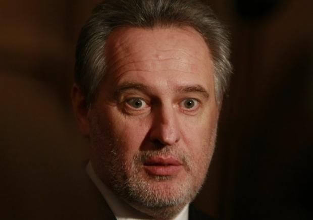 Ukrainian gas tycoon Dmytro Firtash is now dodging U.S. justice in Austria / Photo from UNIAN