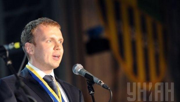 Прокуратура взялася за Курченка / фото УНІАН