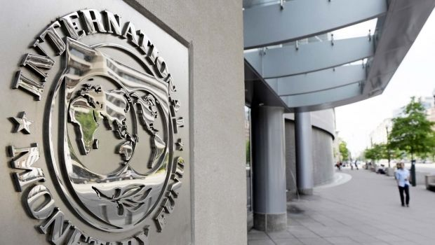 The IMF ready to continue cooperation with Ukraine / Wikimedia