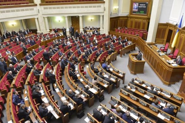 Перенести выборы предложили сразу после старта кампании