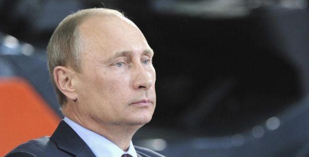 Владимир Путин не будет присутствовать на инаугурации президента Украины / REUTERS