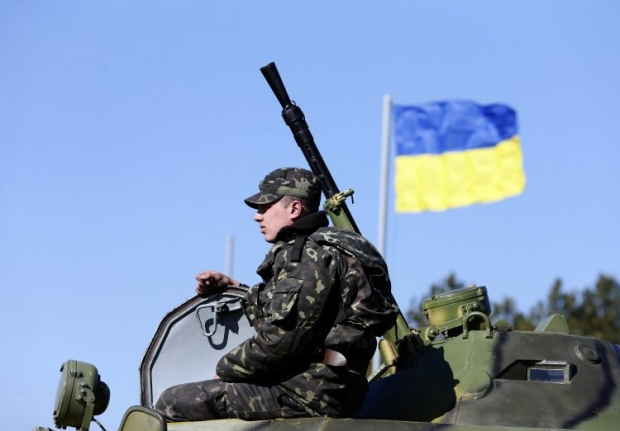 Defense Ministry waits for decision of NSDC concerning stay of Ukrainian army in Crimea