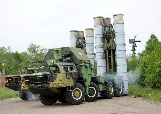 ЗРК С-300 / mil.ru