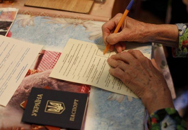 На Донбассе хотят провести еще один референдум / REUTERS