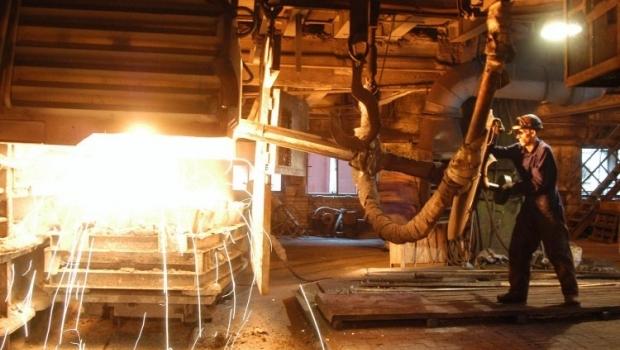 Потребление отечественного металлопроката в Украине за 2013 г. снизилось на 8,2%