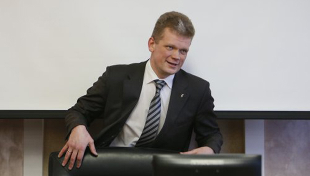 Аграрии выразили недоверие министру аграрной политики и продовольствия Игорю Швайке