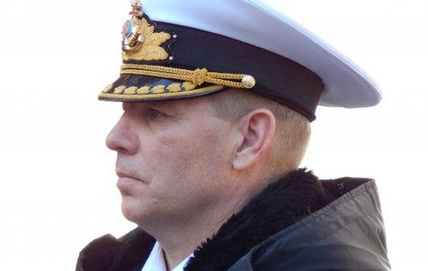 Приказ был: стало известно, кто разрешил бойцам ВСУ открывать огонь по оккупантам в Крыму. Волшебный Партенит
