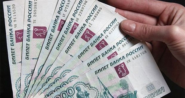 Since April, Crimeans will receive pensions in Rubles / www.capital.ua
